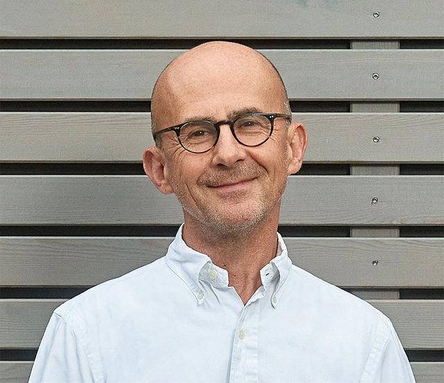 Jürgen Debus Mitbegründer von Orthoformula